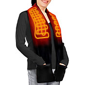 ActionHeat Adult AA Battery Heated Scarf