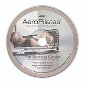 AeroPilates Fat Burning Cardio Workout DVD