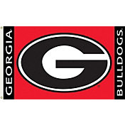 Flagpole-To-Go Georgia Bulldogs 3' X 5' Flag