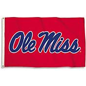 Flagpole-To-Go Ole Miss Rebels 3' X 5' Flag