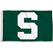 Flagpole-To-Go Michigan State Spartans 3' X 5' Flag