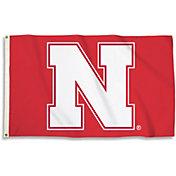 Flagpole-To-Go Nebraska Cornhuskers 3' X 5' Flag