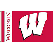 Flagpole-To-Go Wisconsin Badgers 3' X 5' Flag
