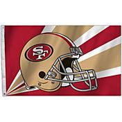 Flagpole-To-Go San Francisco 49ers 3' X 5' Flag