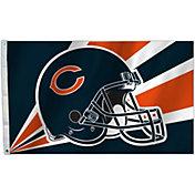 Flagpole-To-Go Chicago Bears 3' X 5' Flag