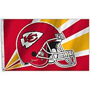 Flagpole-To-Go Kansas City Chiefs 3' X 5' Flag