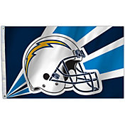 Flagpole-To-Go Los Angeles Chargers 3' X 5' Flag