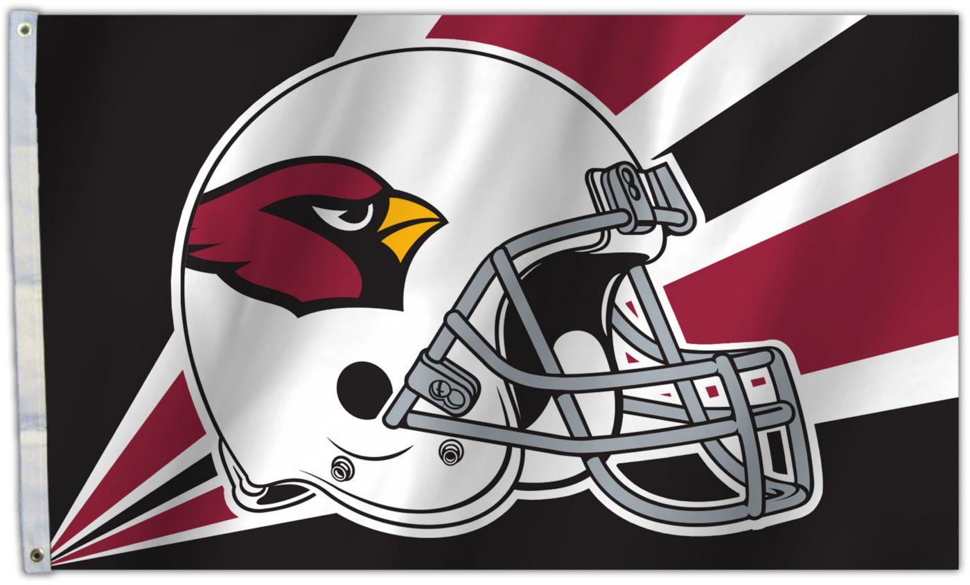 Flagpole-To-Go Arizona Cardinals 3' X 5' Flag