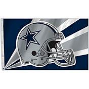 Flagpole-To-Go Dallas Cowboys 3' X 5' Flag