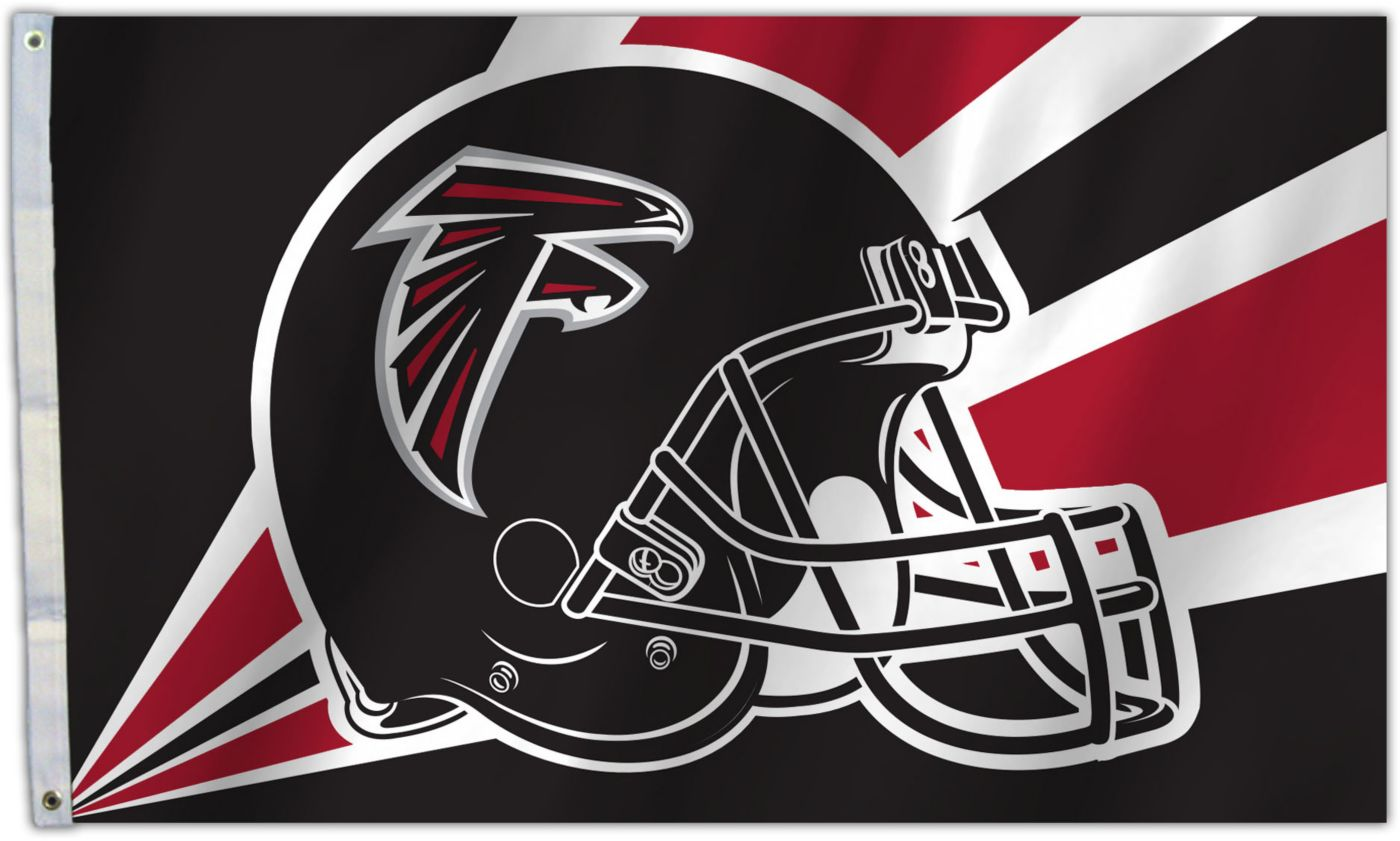 Flagpole-To-Go Atlanta Falcons 3' X 5' Flag