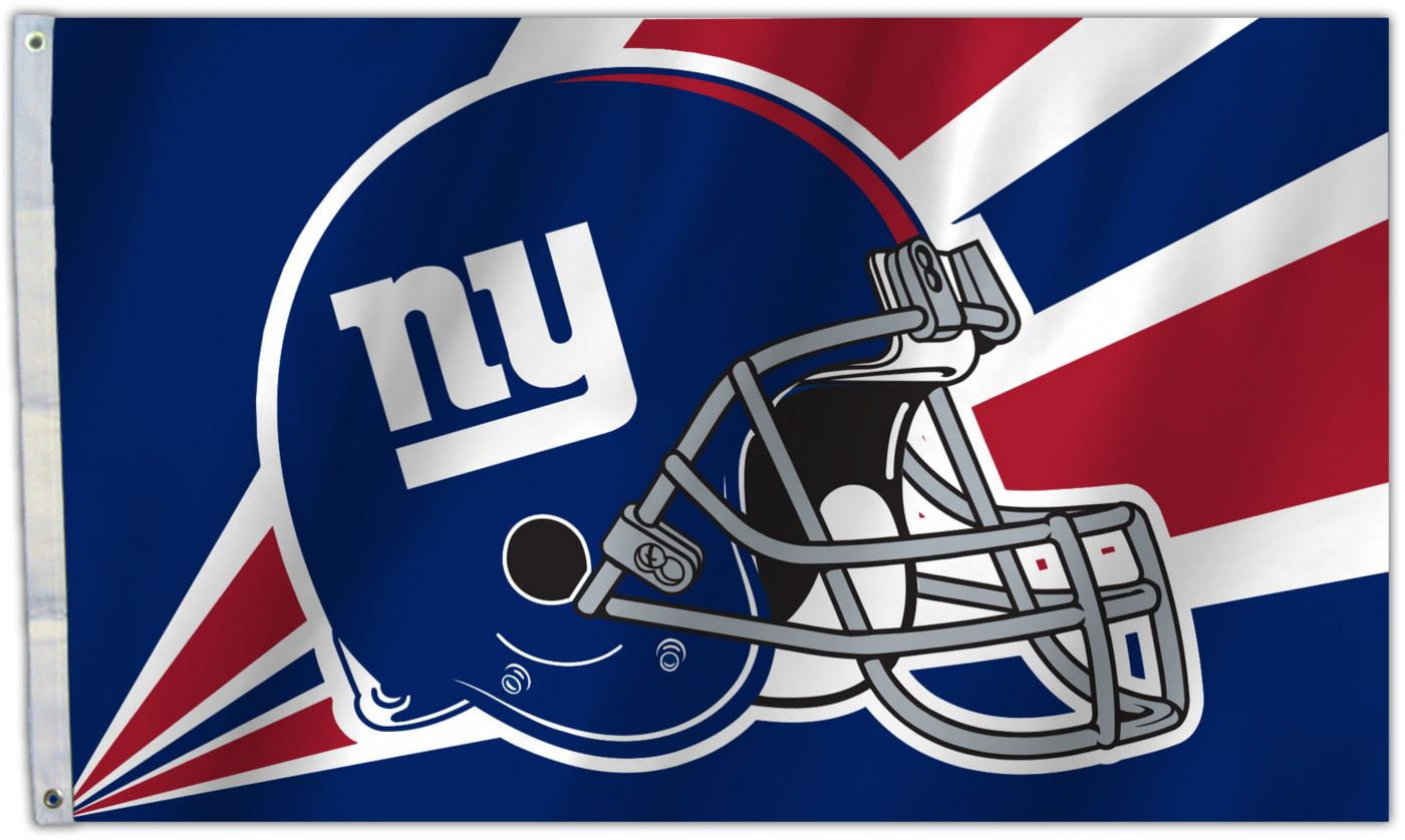 Flagpole-To-Go New York Giants 3' X 5' Flag