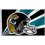 Flagpole-To-Go Jacksonville Jaguars 3' X 5' Flag