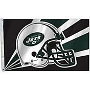 Flagpole-To-Go New York Jets 3' X 5' Flag