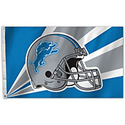 Flagpole-To-Go Detroit Lions 3' X 5' Flag