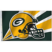 Flagpole-To-Go Green Bay Packers 3' X 5' Flag