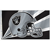 Flagpole-To-Go Oakland Raiders 3' X 5' Flag