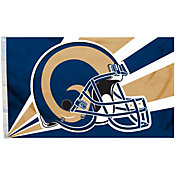 Flagpole-To-Go Los Angeles Rams 3' X 5' Flag