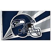 Flagpole-To-Go Seattle Seahawks 3' X 5' Flag
