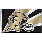 Flagpole-To-Go New Orleans Saints 3' X 5' Flag