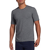 SECOND SKIN Men's Heather Core T-Shirt