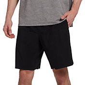 SECOND SKIN Men's Stretch Woven Shorts