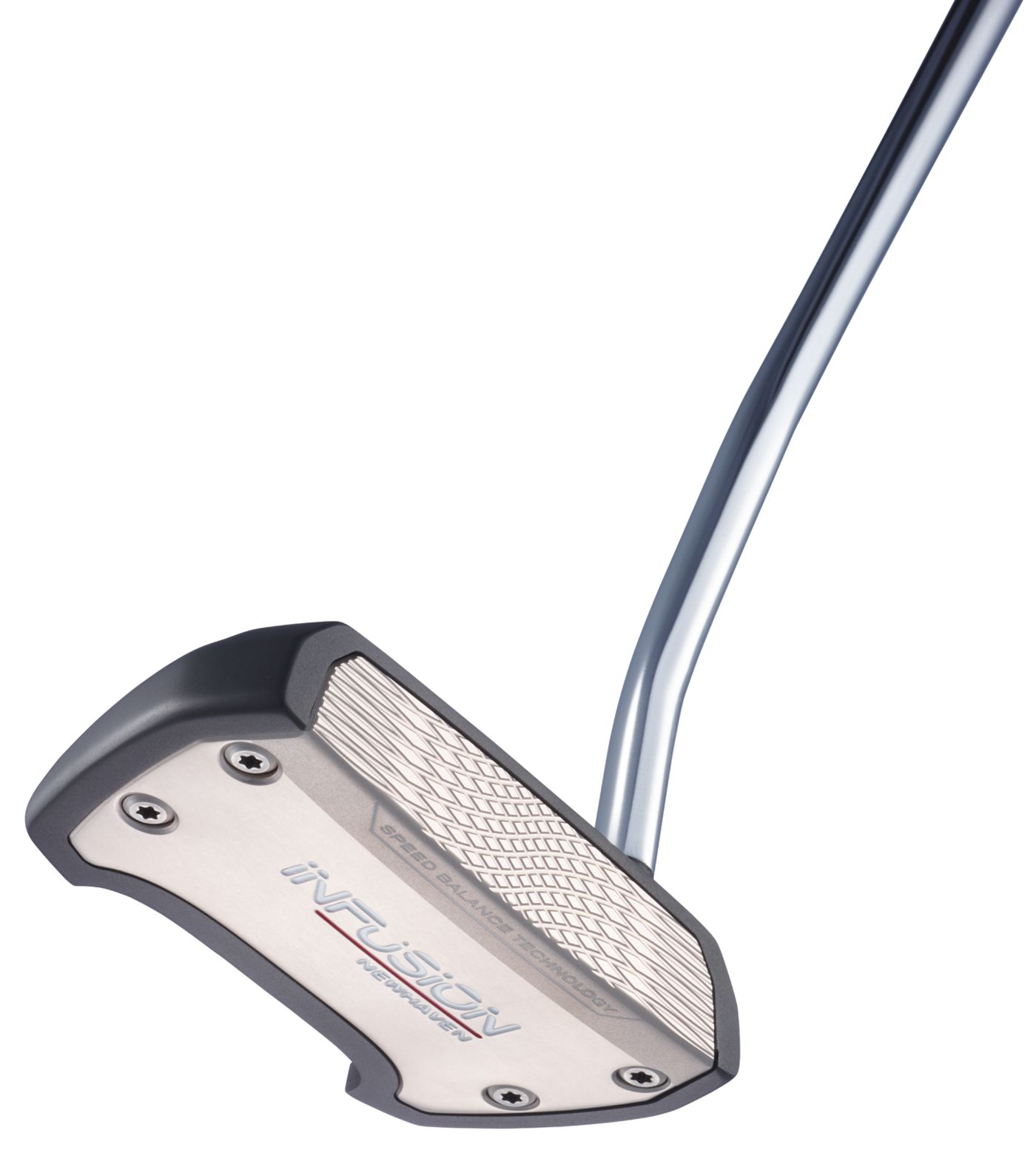 Tommy Armour Men's Infusion Series New Haven Putter