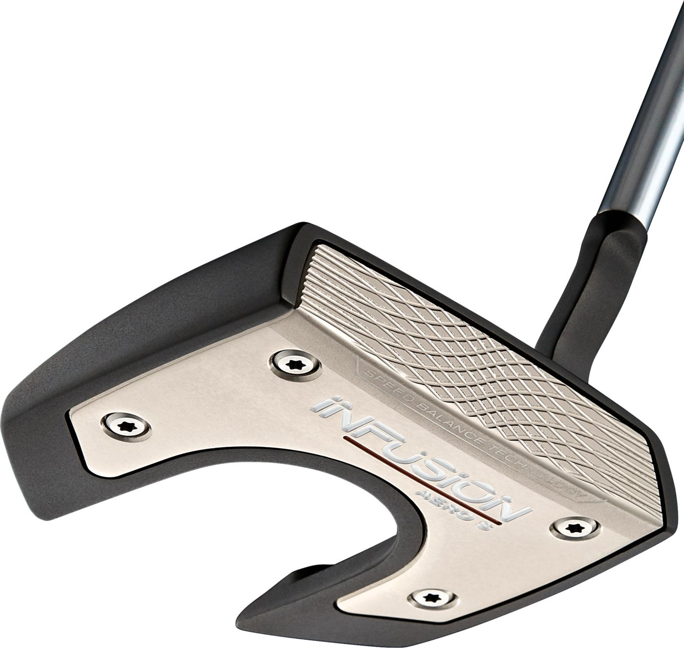 Tommy Armour Men's Infusion Series Aero SL Putter