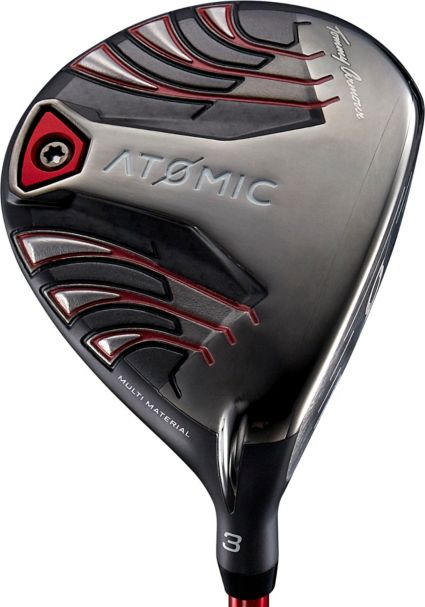 Tommy Armour ATOMIC Fairway Wood