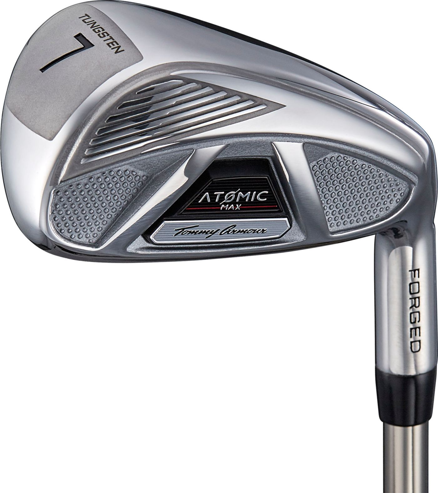 Tommy Armour ATOMIC MAX Irons – (Steel)