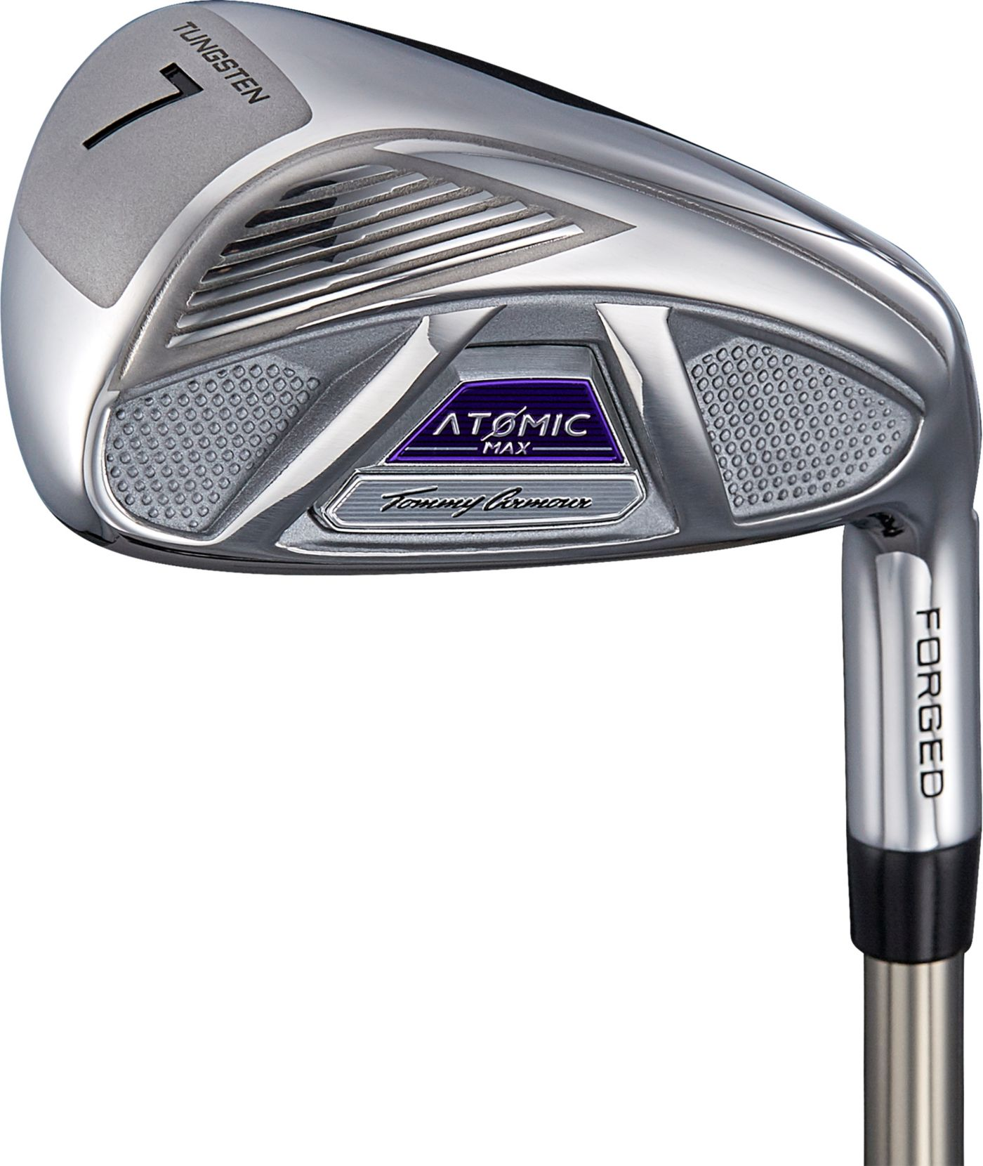 Tommy Armour Women's ATOMIC MAX Irons – (Graphite)