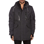 Avalanche Men's Hooded Ski Parka
