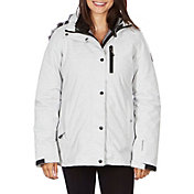 Avalanche Women's Hooded 3-in-1 System Jacket