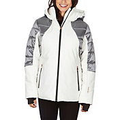 Avalanche Women's Hooded Active Quilt Shell Jacket
