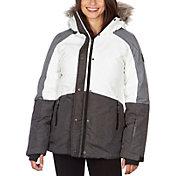 Avalanche Women's Hooded Ski Jacket