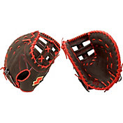 SSK 12.5'' Red Line Series First Base Mitt 2020