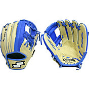 SSK 11.5'' Youth JB9 Prospect Series Glove 2019