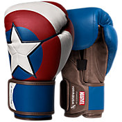 Hayabusa Captain America T3 Boxing Gloves