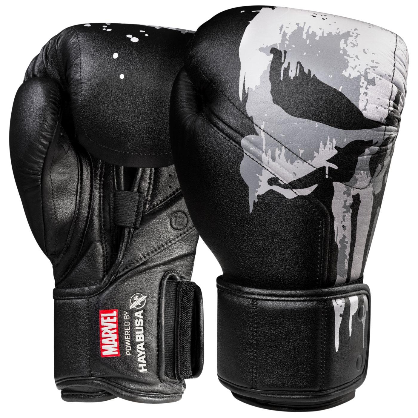 Hayabusa The Punisher T3 Boxing Gloves