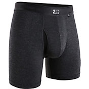 2UNDR Men's Night Shift 6'' Boxer Briefs