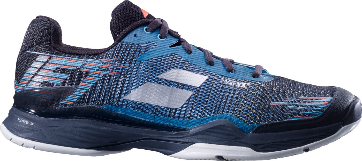 Babolat Men's Jet Mach II Tennis Shoes