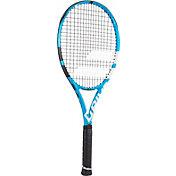 Babolat Pure Drive Team Tennis Racquet - Unstrung