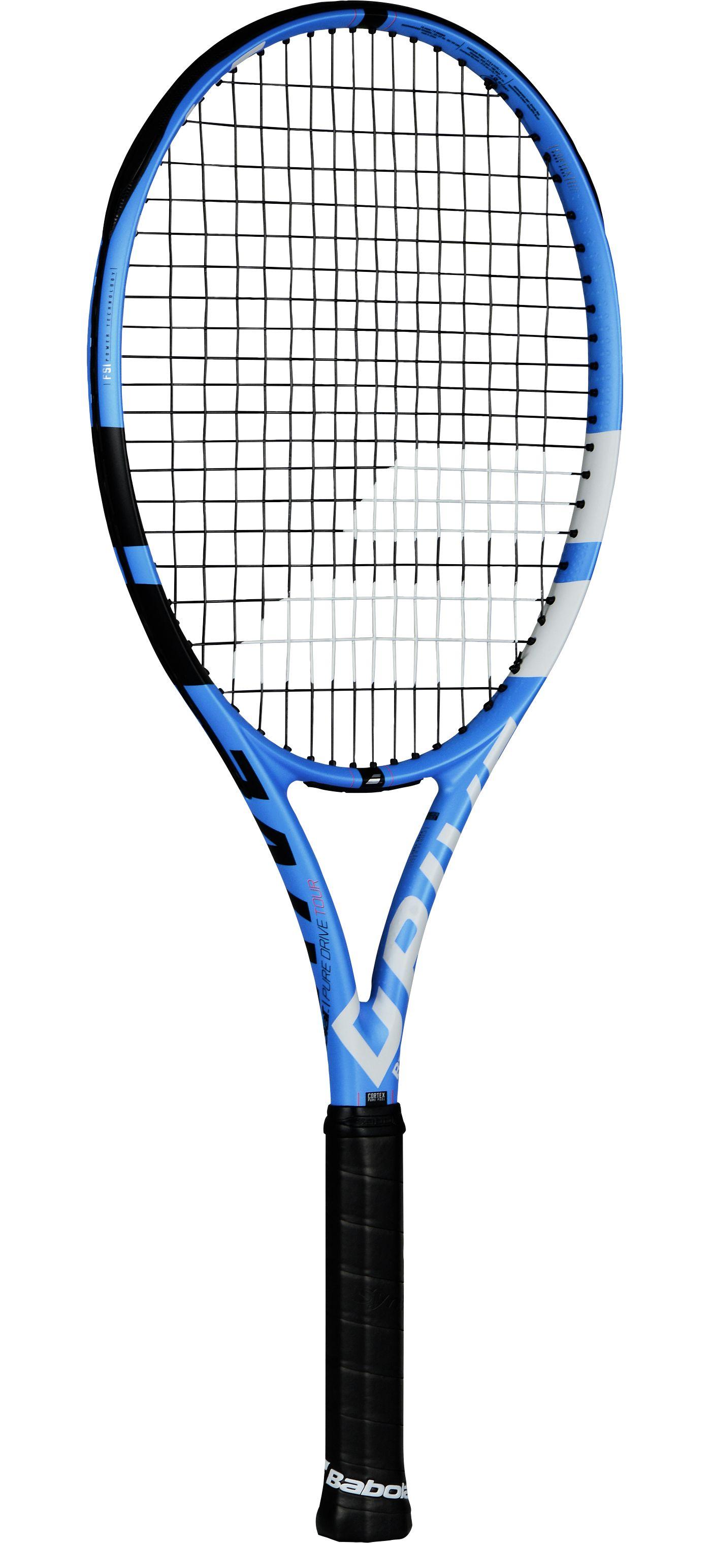 Bablolat Pure Drive Tour Tennis Racquet - Unstrung