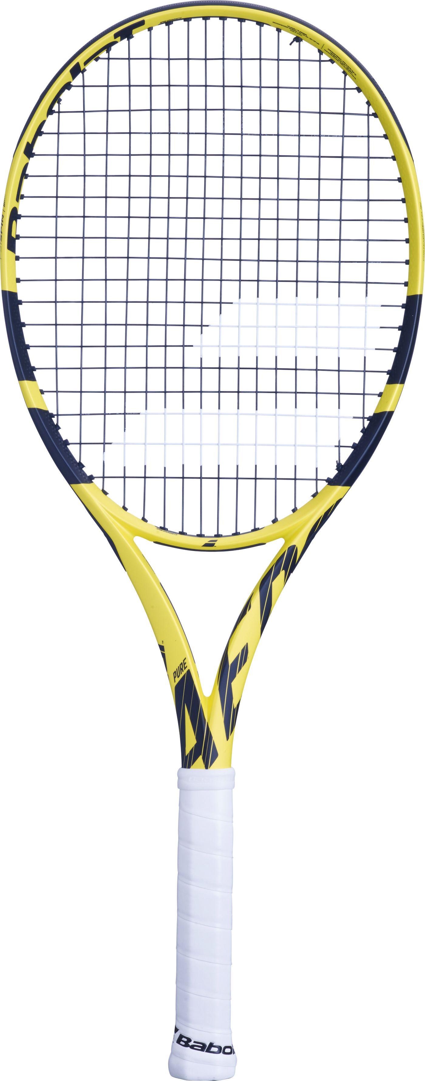Babolat Pure Aero Lite Tennis Racquet - Unstrung