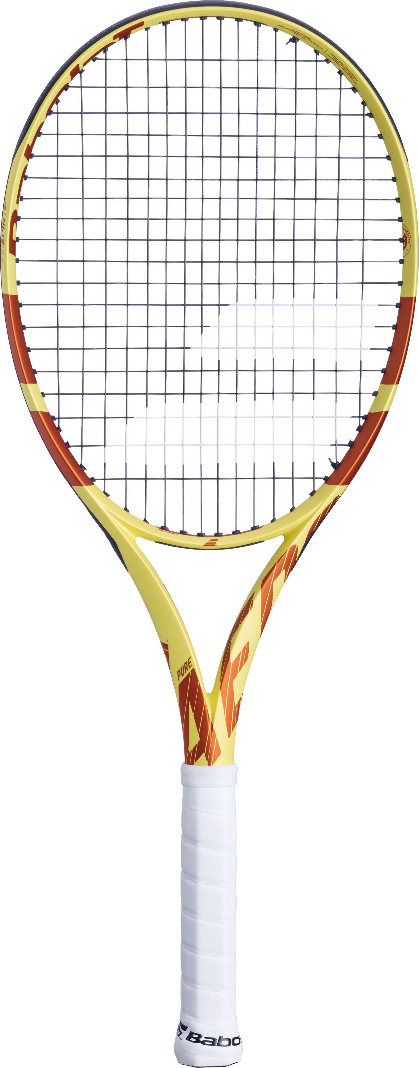Babolat Pure Aero Lite Roland-Garros Tennis Racquet