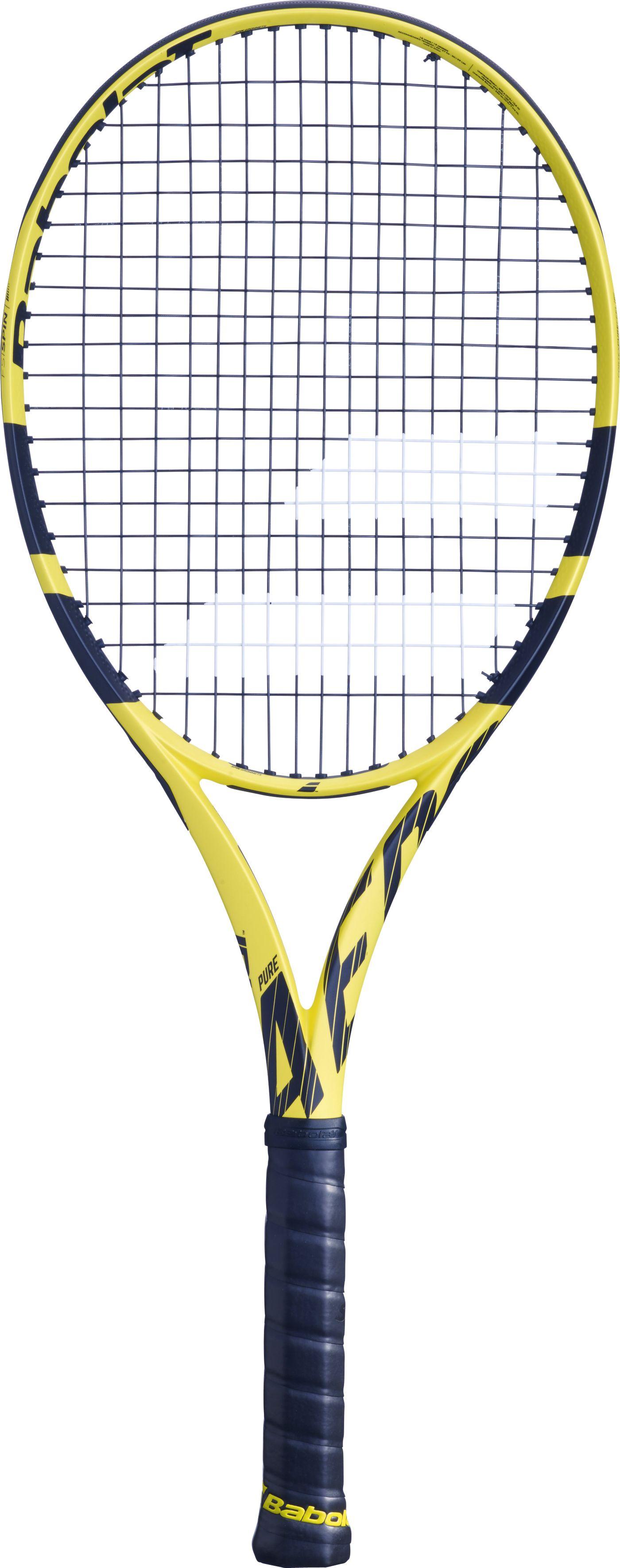 Babolat Pure Aero Team Tennis Racquet - Unstrung
