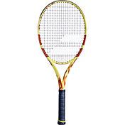 Babolat Pure Aero Rolland-Garros Tennis Racquet