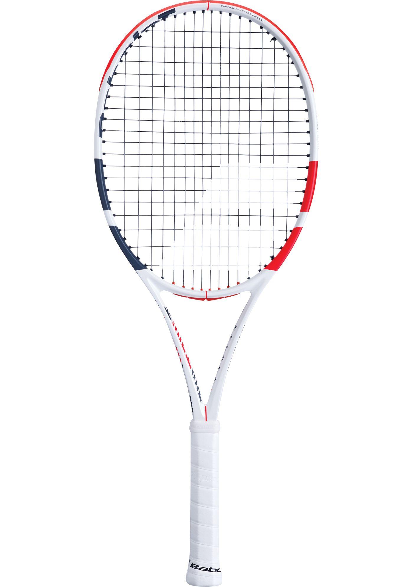 Babolat Pure Strike 100 Tennis Racquet - Unstrung