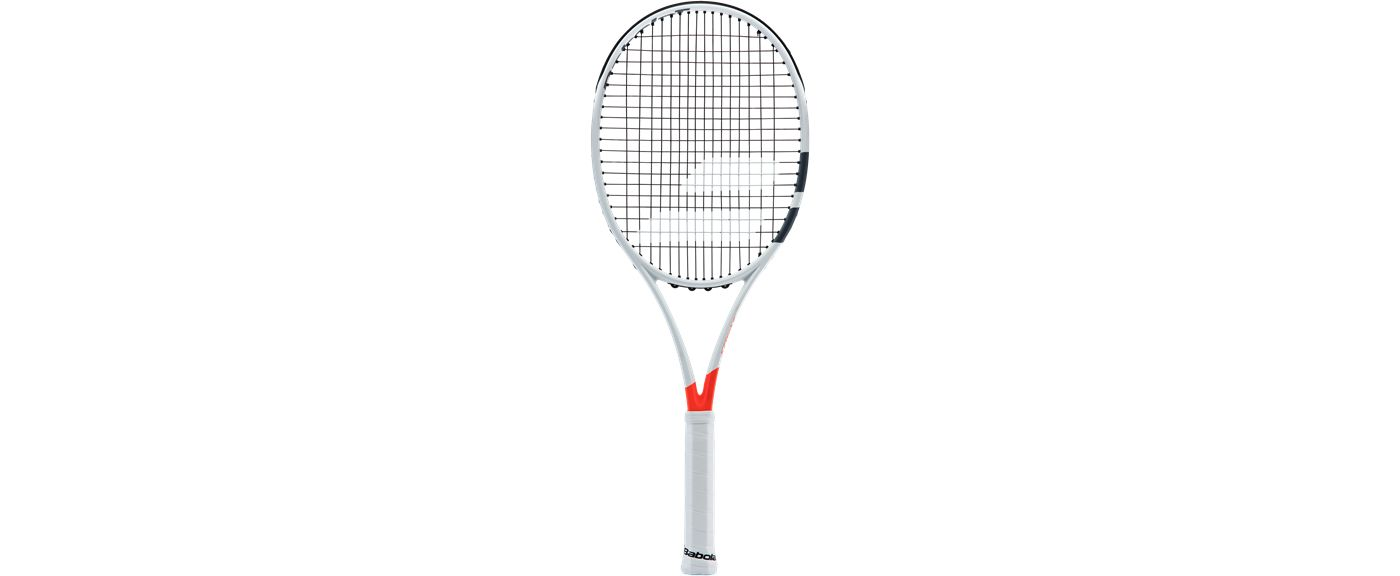Babolat Pure Strike VS Tennis Racquet - Unstrung