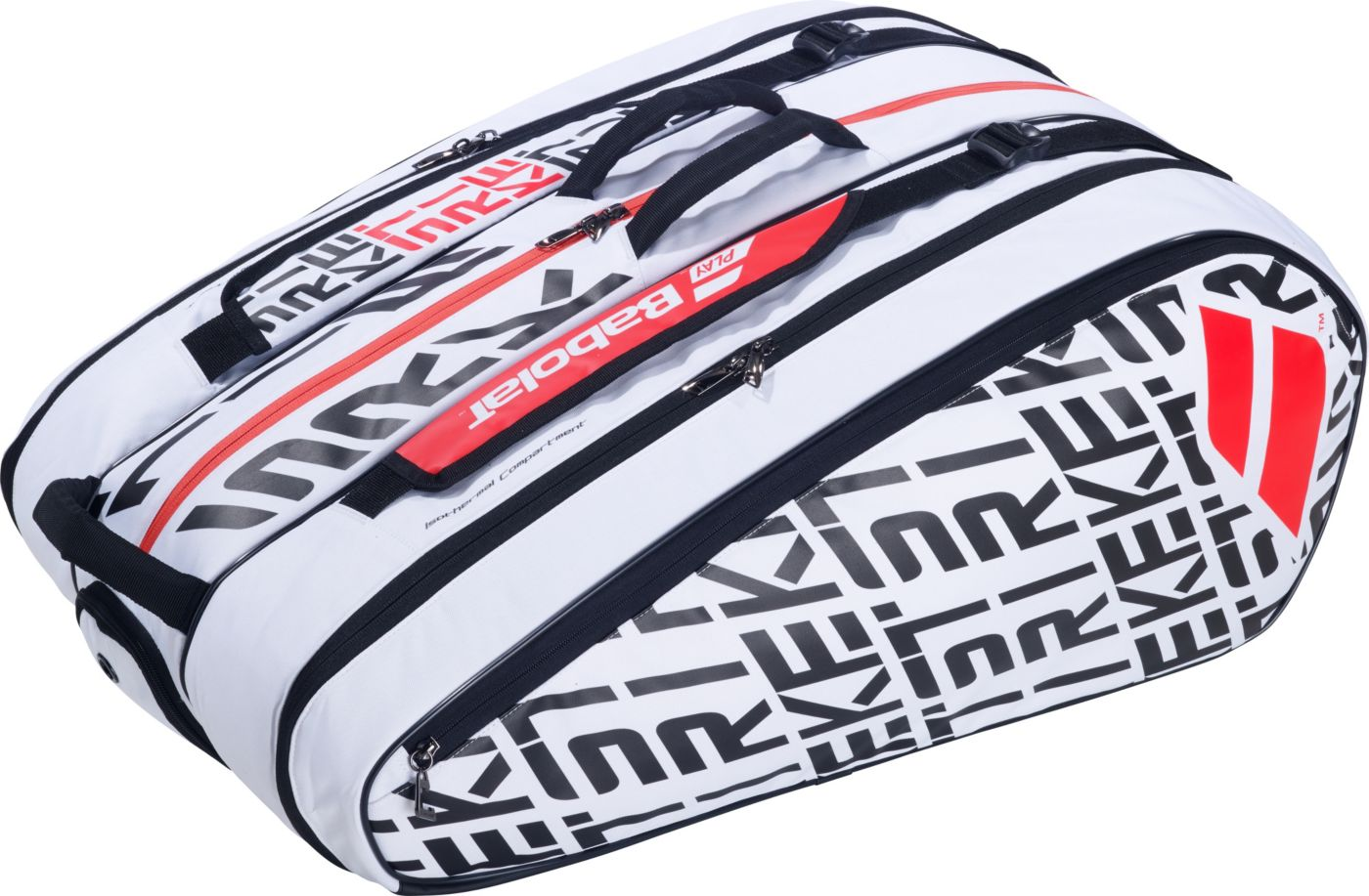 Babolat Pure Strike Tennis Bag x12