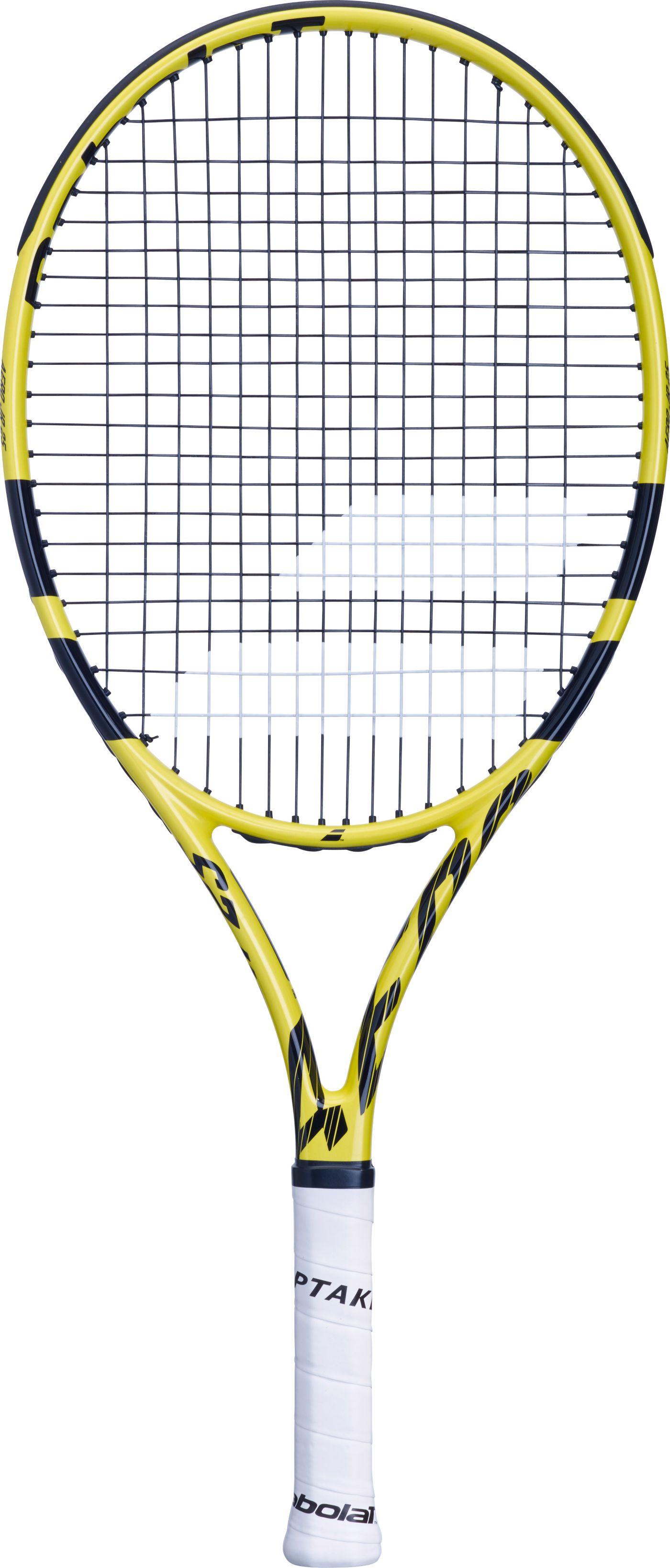 """Babolat Aero Junior 25"""" Tennis Racquet"""